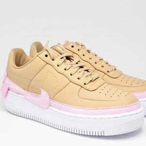 New Women's Nike Air Force One AF1 Jester XX Shoes
